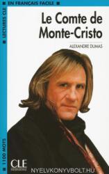 LECTURES CLE EN FRANCAIS FACILE NIVEAU 2: LE COMTE MONTE-CRISTO - Alexandre Dumas, Brigitte Faucard-Martinez (ISBN: 9782090318845)