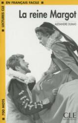 LECTURES CLE EN FRANCAIS FACILE NIVEAU 1: LA REINE MARGOT - Alexandr Dumas (ISBN: 9782090319200)