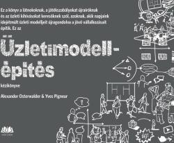 Üzletimodell-építés kézikönyve (2012)