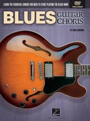 Chad Johnson - Blues Guitar Chords (2012)
