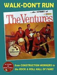 Walk-Don't Run - The Story of the Ventures (2007)
