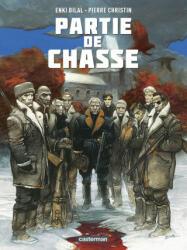 Partie de Chasse - bilal/christin (2014)