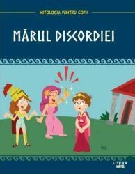 Mitologia. Mărul discordiei (ISBN: 9786069688861)