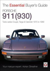 Porsche 930 Turbo & 911 Turbo (2012)