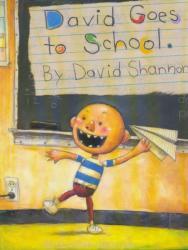 David Goes to School (2008)