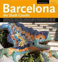 Barcelona die Stadt Gaudis (2007)