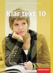 Klartext 10. Schlerband. Nordrhein-Westfalen (2012)