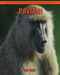 Pavian! Ein p (ISBN: 9798717131148)
