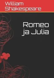 Romeo ja Julia (ISBN: 9798716627185)