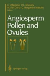 Angiosperm Pollen and Ovules (2012)