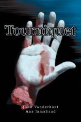 Tourniquet - Ana Jamalirad (2005)