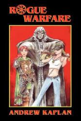Rogue Warfare - Andrew Kaplan (2002)