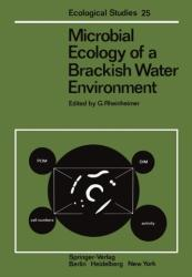 Microbial Ecology of a Brackish Water Environment (2012)
