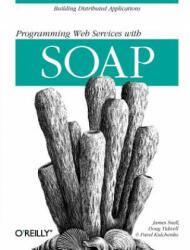 Programming Web Services with Soap: Building Distributed Applications (2012)