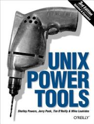 Unix Power Tools (2010)