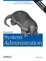 Essential System Administration (2007)