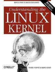 Understanding the Linux Kernel (ISBN: 9780596005658)