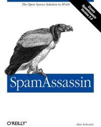 SpamAssassin (ISBN: 9780596007072)