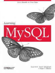 Learning MySQL (ISBN: 9780596008642)