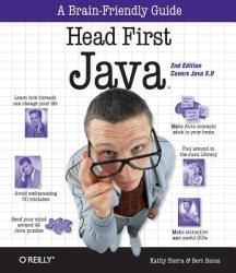 Head First Java (ISBN: 9780596009205)