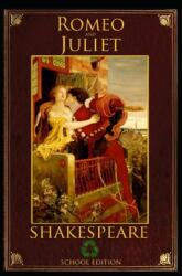 Romeo and Juliet Annotated (ISBN: 9798705425501)