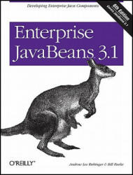 Enterprise JavaBeans 3.1 (ISBN: 9780596158026)