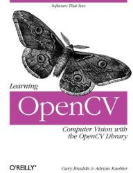 Learning OpenCV (ISBN: 9780596516130)