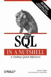 SQL in a Nutshell (ISBN: 9780596518844)
