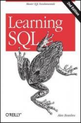 Learning SQL (ISBN: 9780596520830)