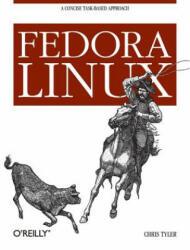 Fedora Linux (ISBN: 9780596526825)