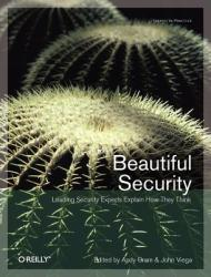 Beautiful Security (ISBN: 9780596527488)