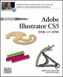 Adobe Illustrator CS5 One-on-One (ISBN: 9780596808013)