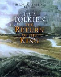 The Return of the King: Being the Third Part of the Lord of the Rings (2010)