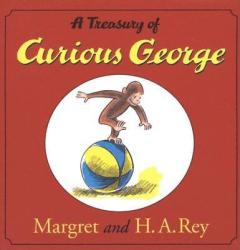 A Treasury of Curious George (2009)