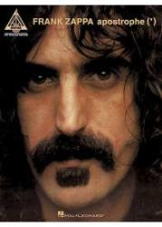 Frank Zappa: Apostrophe (') - Guitar Recorded Versions (2008)