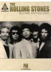 The Rolling Stones: Guitar Anthology (2007)