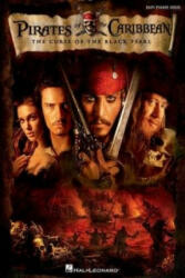 Pirates Of The Caribbean: Easy Piano Solo (2003)
