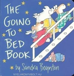 The Going to Bed Book (2011)