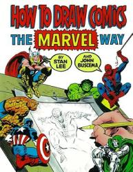 How to Draw Comics the Marvel Way (2009)