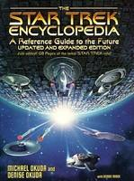 The Star Trek Encyclopedia: A Reference Guide to the Future (2010)