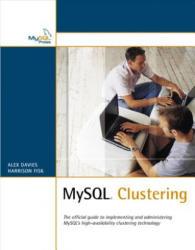 MySQL Clustering - Alex Davies (2003)
