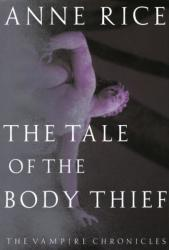 The Tale of the Body Thief (2010)
