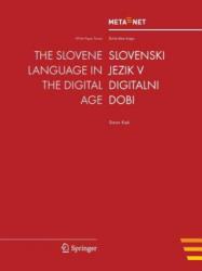 Slovene Language in the Digital Age (2012)
