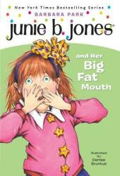Junie B. Jones and Her Big Fat Mouth (2008)