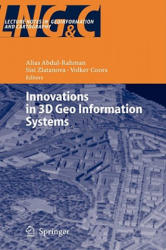 Innovations in 3D Geo Information Systems (2006)