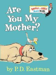 Are You My Mother? (2009)