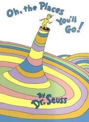 Oh, the Places You'll Go! (2002)