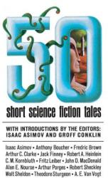 50 Short Science Fiction Tales (2008)