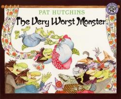 The Very Worst Monster (2005)