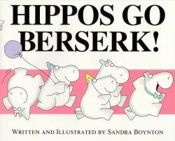 Hippos Go Berserk! (2011)